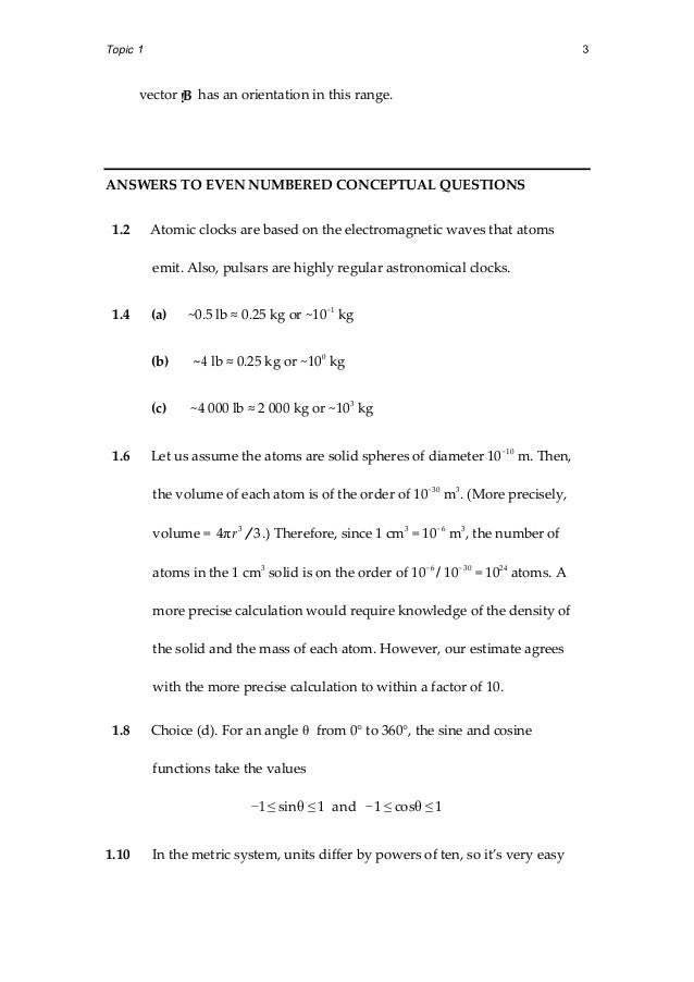 College physics volume 1 11th edition serway solutions manual only 3 fandeluxe Image collections