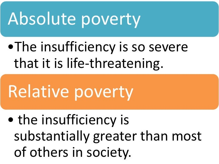 poverty as a social problem in Rural poverty is a multi-dimensional social problem its causes are varied they are as follows: 1 climatic factors: climatic conditions constitute an important.