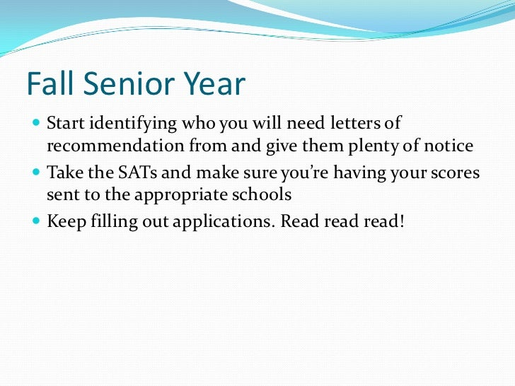seniors essay Writing an essay that will win your teacher's heart is no easy job, but it is our duty to help you earn better grades, with each passing day.