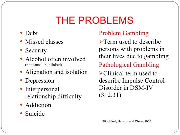 Gambling horror stories roulette vibe