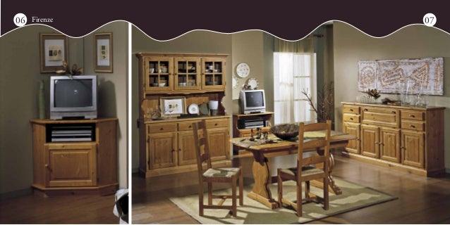 demar mobili arredamenti e mobili rustici in pino On arredamenti rustici in pino