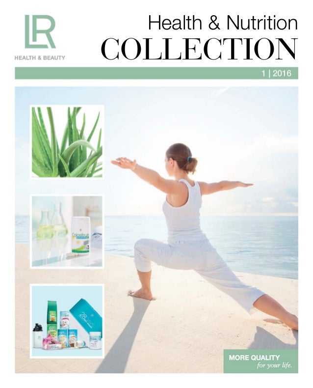 Health & Nutrition Collection