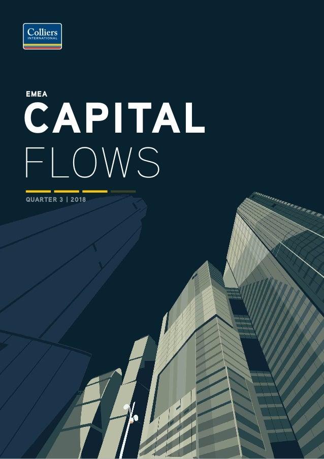 Colliers International - Capital Flows