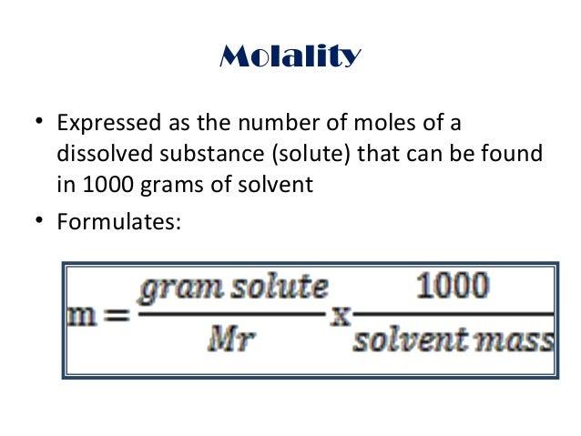 Colligative Properties Slide 3