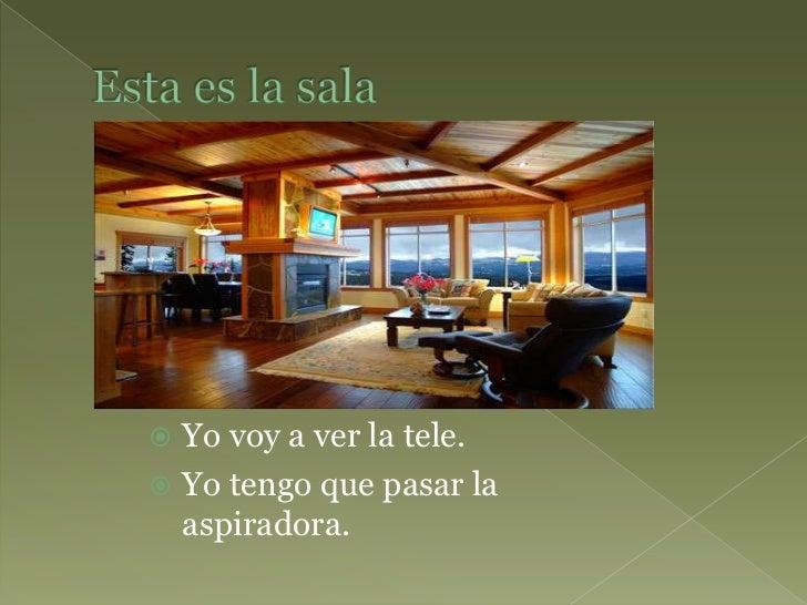 La casa ideal de collin - La casa ideal ...