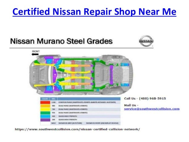 Certified nissan repair shop near me | Certified mercedes ...