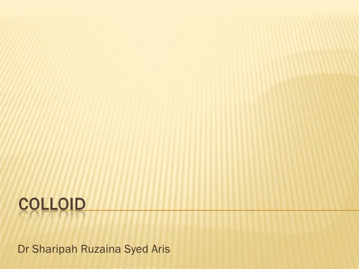 Dr Sharipah Ruzaina Syed Aris