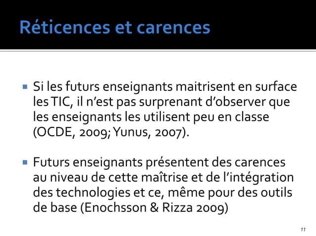 Pedagogical Knowledge (PK) Content Knowledge (CK) 12 Technical Knowledge (TK) TPCK TCKTPK PCK Mishra, P., & Koehler, M. J....