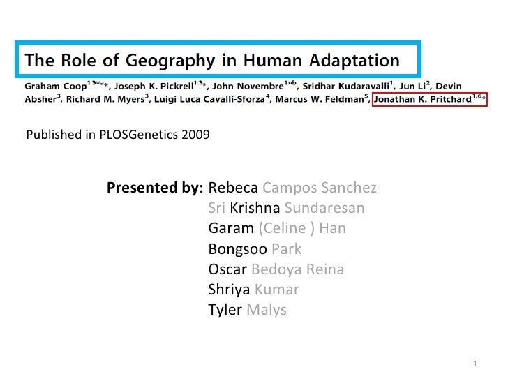 Presented by: Rebeca  Campos Sanchez Sri  Krishna  Sundaresan Garam  (Celine ) Han Bongsoo  Park Oscar  Bedoya Reina Shriy...