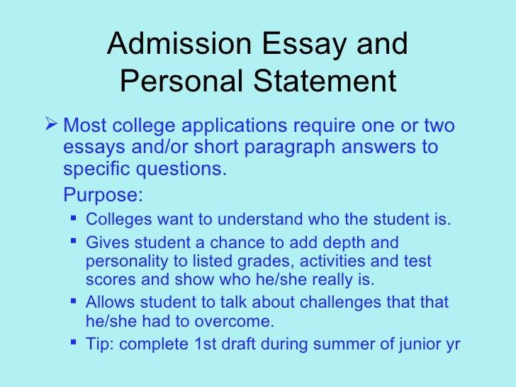 College Admission Requirements - California