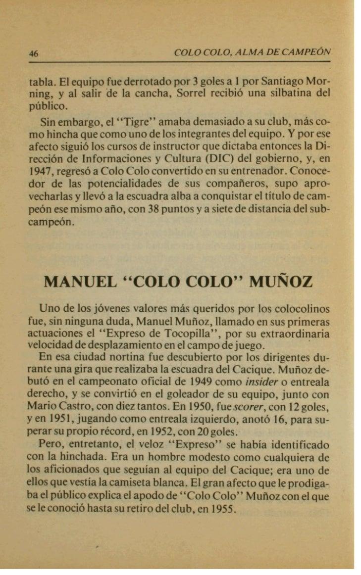 ElpunferoderechoMario Moreno demostrb en las canchassu           apecid a s t e a para sobrepwar las defensas adversarias,...