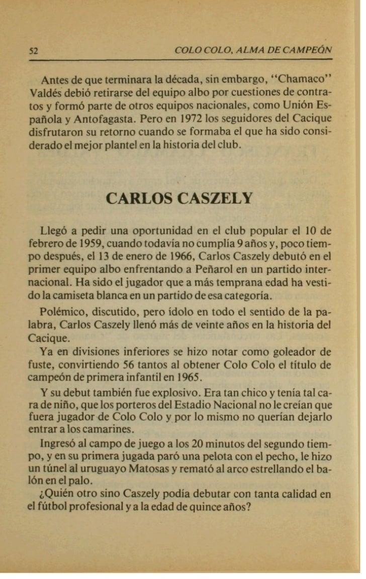 0,ALMA DE CAMPEdN                                1953              010 jug6 26 partidos: ganb 18, empato 5 y perdio 3.    ...