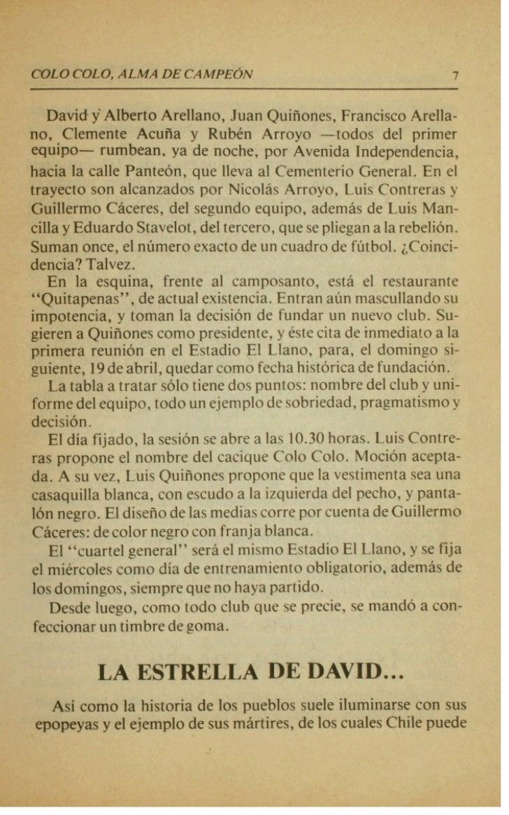 10                              COi.0 COLO, ALMA DE CAMPEON  Pen, WO    Cob d naevas pautas de conducta deportiva,dmtm J f...
