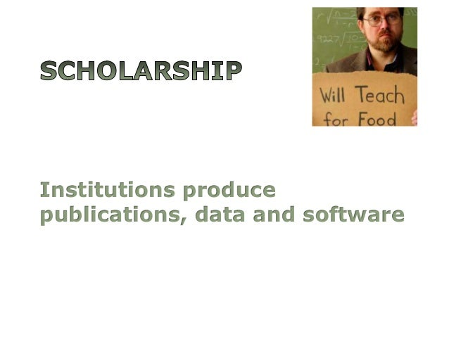 Some technical hurdles towards open science Slide 2