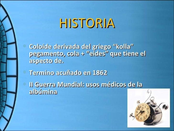 Coloides Slide 2