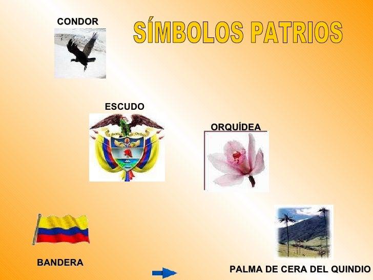 Simbolos De Colombia Cafe