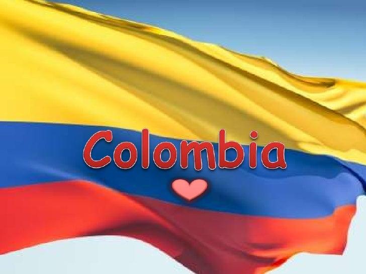 La república de Colombia, es un país que se encuentraubicado en la esquina noroccidental del continentesur americano; este...