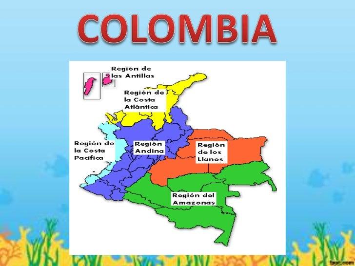 Comprende la parte septentrionaldel país. Limita al norte y al oestecon el Mar Caribe, al sur por lasúltimas estribaciones...