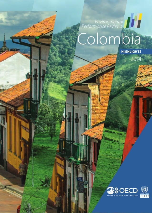 ColombiaHIGHLIGHTS 2014