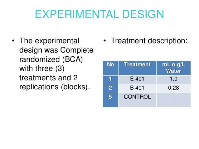 Применение биопрепарата Триходерма Бленд в Колумбии Slide 3