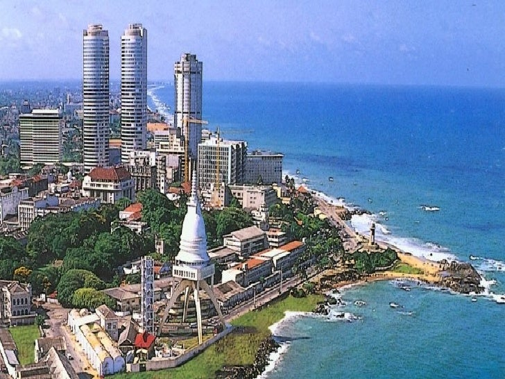 Colombo city in sri lanka - Sri lankan passport office in colombo ...