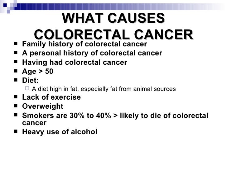 colon cancer simple, Human Body