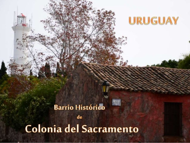 Colonia del Sacramento