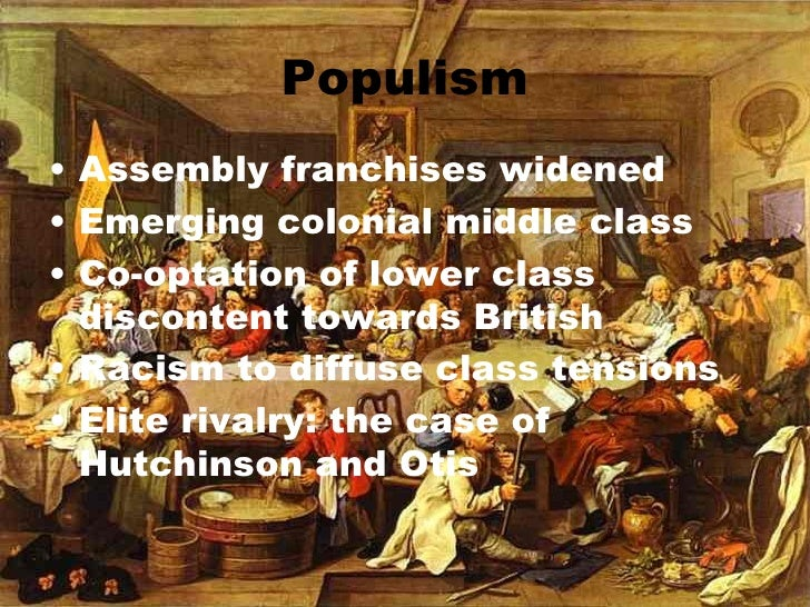 tensions in colonial society Pueblo (pope's) revolt (1680)  choose two of the above and briefly compare and show how they demonstrated tensions in colonial society.
