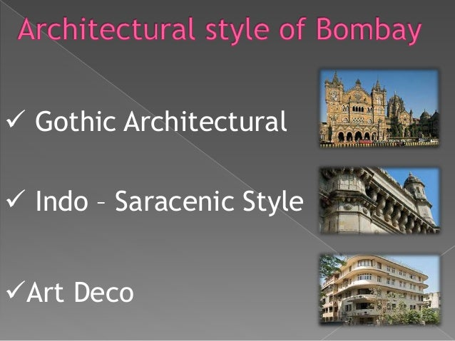 Colonial Architecture In India