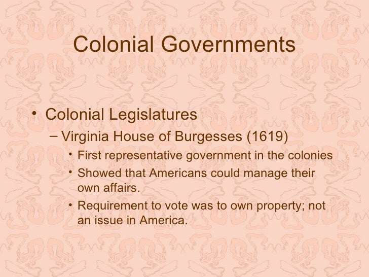 the transformation of colonial virginia During the time period between 1606 and 1700 hundreds of settlers flocked to  the virginia colony seeking riches – only to find hardship, and no gold however .