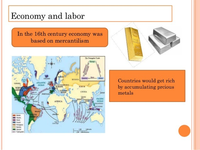 Monopoly -The Spainish wanted to keep its colonies economically dependent. -Spanish Colonies were only allowed to trade wi...
