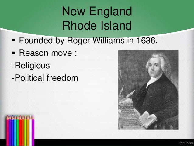 How Rhode Island Could Affect The Vote
