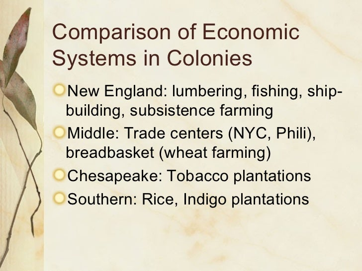 Atlantic trading system apush