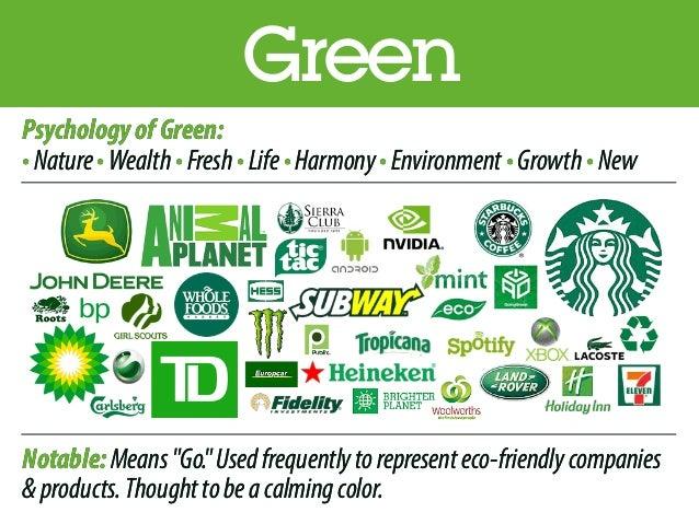 green psychologyofgreen �nature�wealth�fresh�life�harmony