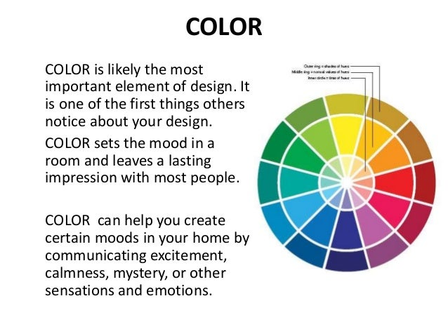 Color for moods trendy room color and how it affects your for Psychology of light in architecture