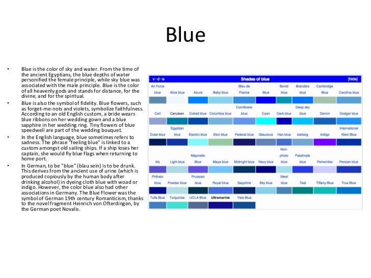 erg safety recommendations color