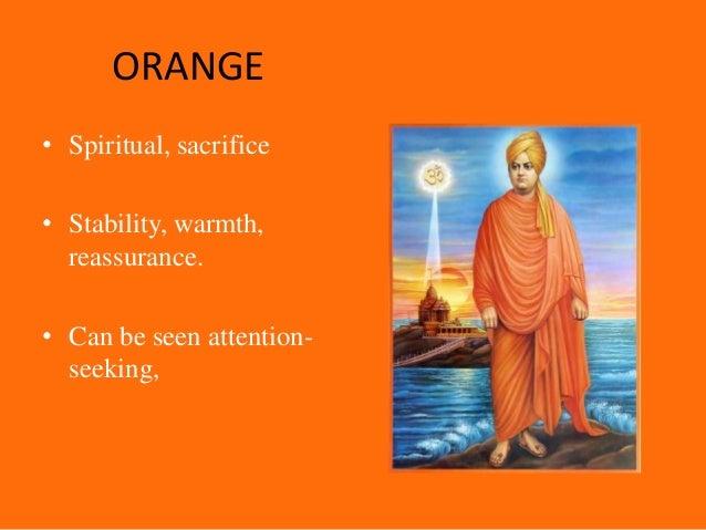 Psychology Of The Color Orange Psychology Of The Color Orange  Home Design