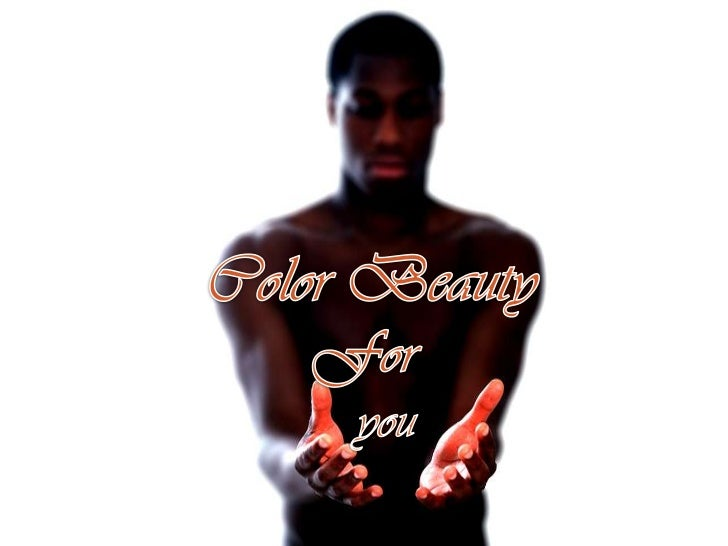ColorBeauty<br />For<br />you<br />