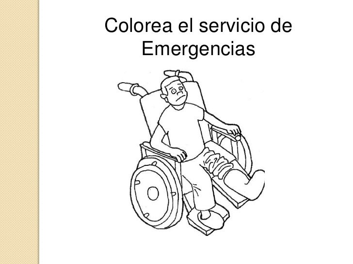Colorear Hospital
