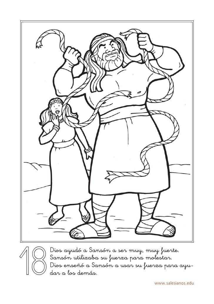 Lujoso Hojas Para Colorear Biblia Para Niños Adorno - Dibujos Para ...