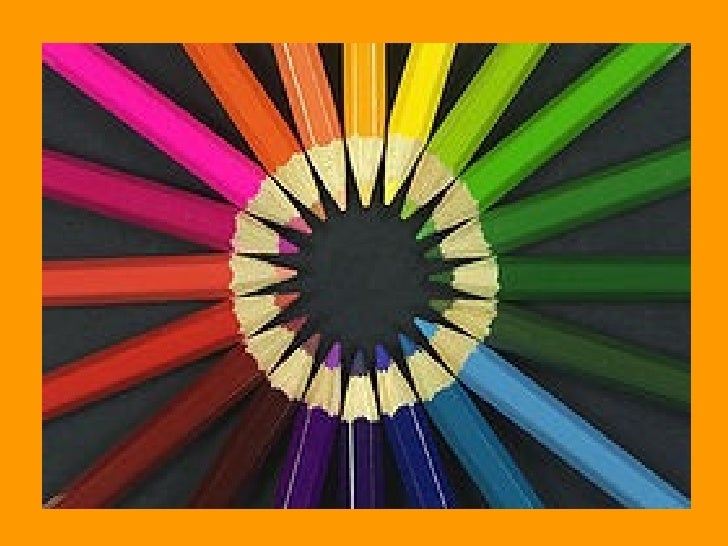 Colores Slide 1