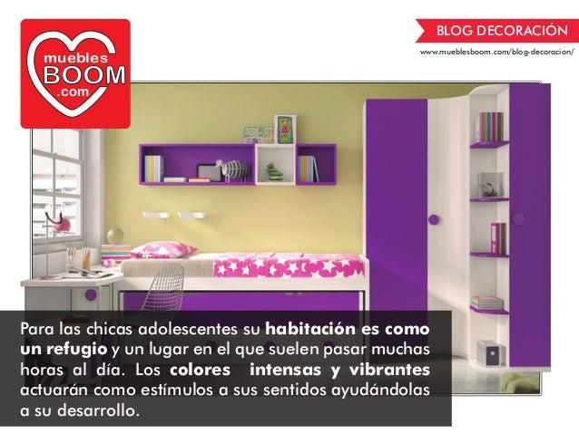 Gu a de decoraci n para elegir los colores para - Boom de los muebles ...