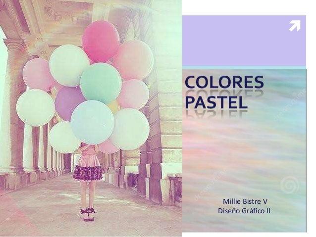 Colores pasteles - Colores que combinan con wengue ...