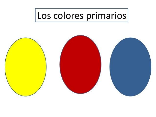 Colores primarios y secundarios for Cuales son los colores minimalistas