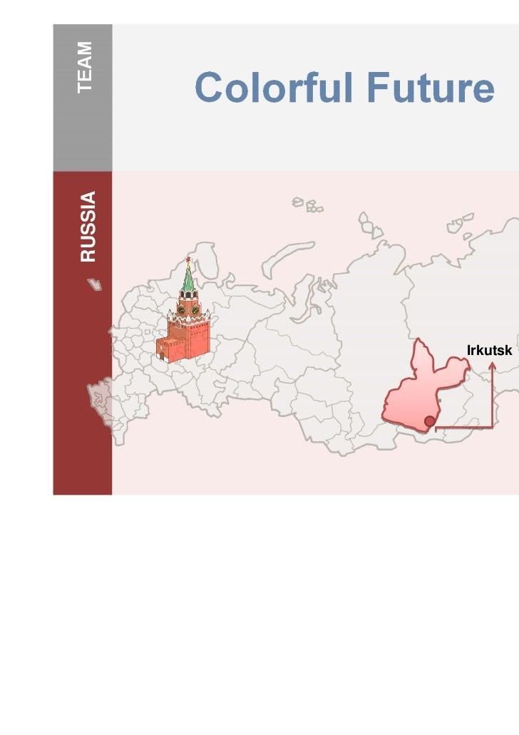 RUSSIA         Irkutsk