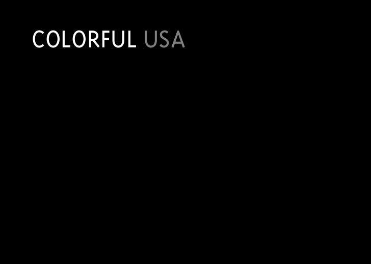 COLORFUL USA