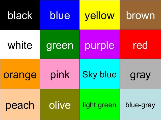 Red green blue black&white gold dress explanation