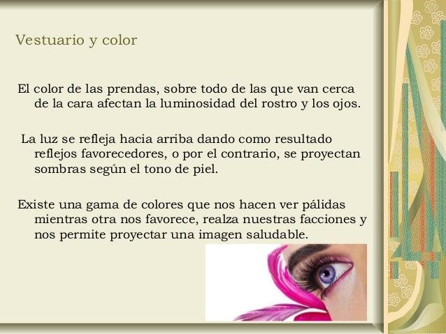 Curso De Maquillaje 4 Teoría Del Color Maquillaje