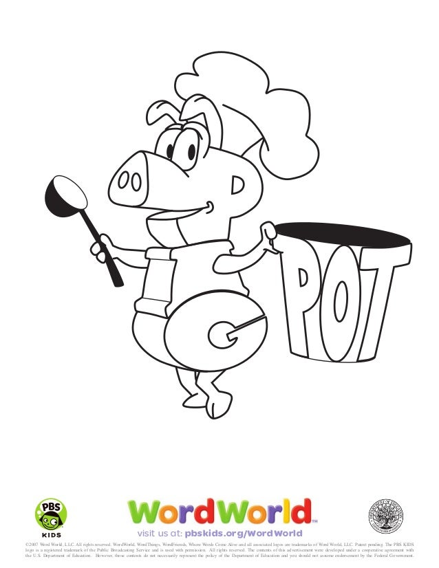 word world coloring pages - Akba.greenw.co