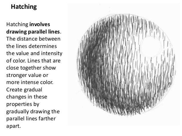 Shading blending
